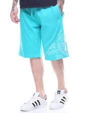 Shorts - LOOPBACK SWEATSHORT