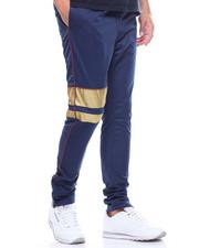Buyers Picks - Track Pants w Metallic Stripe