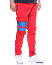 Buyers Picks - Track Pants w Metallic Stripe-2162317