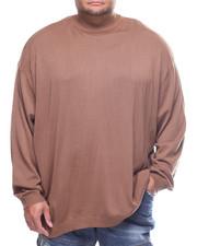 Sweaters - Mockneck Sweater (B&T)