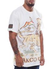 AKOO - S/S Lion Of Judah Tee (B&T)