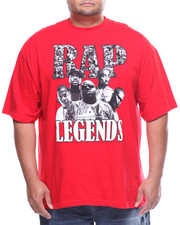 Buyers Picks - S/S Rap Legends (B&T)-2159724