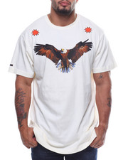 AKOO - S/S Flight Tee (B&T)
