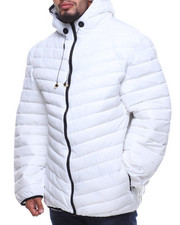 Winchester - Ohio Puffer Jacket (B&T)