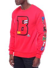 Sweatshirts & Sweaters - BIG B CREW SWEATSHIRT-2162172