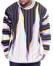 Buyers Picks - Colorful Sweater (B&T)