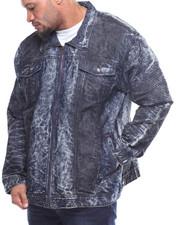 Buyers Picks - Sanded Biker Jacket (B&T)
