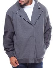 Buyers Picks - Biker Sweater Jacket (B&T)