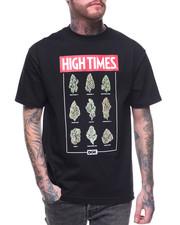 DGK - DGK x High Times Fire Tee