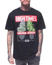 DGK - DGK x High Times Options Tee