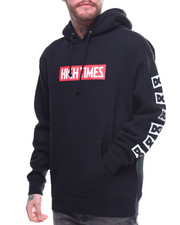 DGK - DGK x High Times Lock Up Hoody