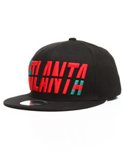 Hats - Splitter City Atlanta Snapback
