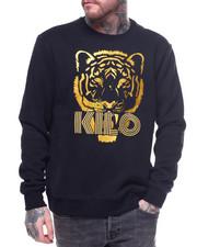Sweatshirts & Sweaters - KILO TIGER CREWNECK SWEATSHIRT-2163421
