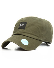 Hats - Lit Vintage Distressed Dad Hat