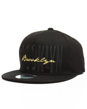 Men - Brooklyn City Snapback