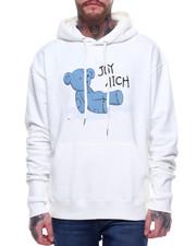 Joyrich - Joy Bear Hoodie-2162919