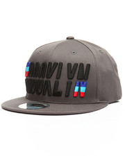 Hats - Splitter City Brooklyn Snapback