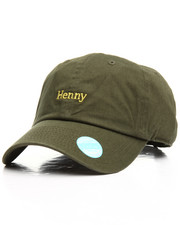 Hats - Henny Vintage Dad Hat