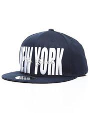 Men - New York City Snapback
