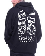 winter-2017-mens - Keith Haring Hoodie 2-2162897