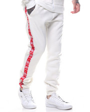 Jeans & Pants - Fleece Taping Joggers-2163368