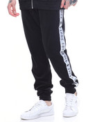 Fight The Power Tape Joggers