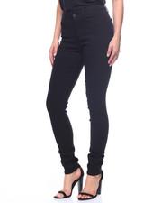 Jeans - Hi Waist Super Stretch Jean