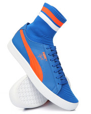 Men - Clyde Sock NYC Sneakers
