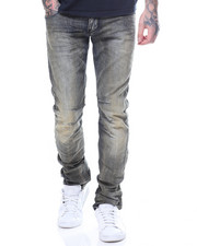 Men - FADED SHADOW JEAN