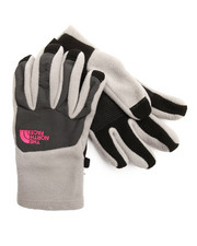 Girls - Youth Denali Etip Glove