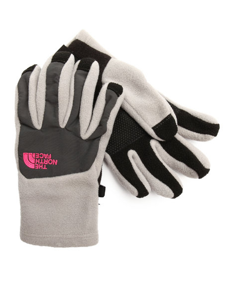 b3a390015 Buy Youth Denali Etip Glove Girls Gloves and Scarves from The North ...