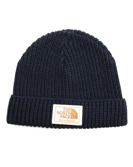 Buy Baby Salty Pup Beanie (Infant) Boys Hats from The North Face ... 7b9e7d73a53