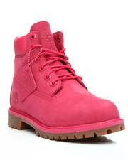 "Girls - 6"" Premium Boots (4-7)"