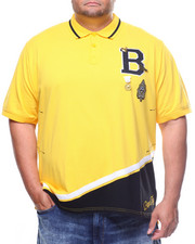 Born Fly - Bell Polo (B&T)