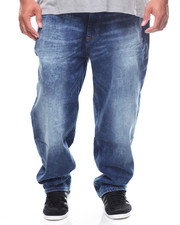 Men - Patch Pocket Jean (B&T)
