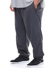Men - Barrow Zip Pocket Fleece Jogger (B&T)