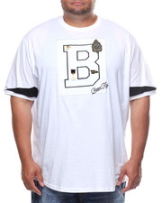Born Fly - Dupree Tee (B&T)