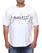 Born Fly - Butter Tee Big (B&T)