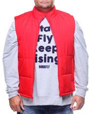 Men - Frost Free Vest (B&T)