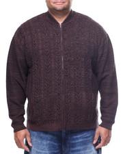 Buyers Picks - Full Zip Sweater (B&T)