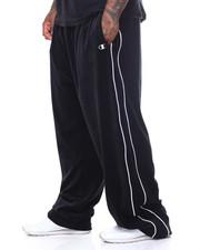 Jeans & Pants - Velour Joggers (B&T)