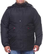 Heavy Coats - Parka Jacket (B&T)