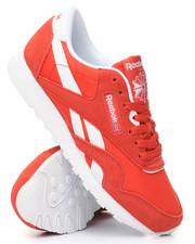 Reebok - CL Nylon Neutrals Sneakers