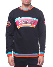 Buyers Picks - GET ALL THIS MONEY FLEECE-2164786