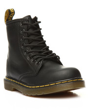 Girls - Delaney Lace Up Boots
