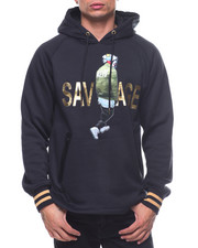 Buyers Picks - SAVAGE PULLOVER HOODIE