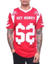 Buyers Picks - GET MONEY FOOTBALL TEE