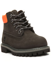 "Girls - 6"" Premium Waterproof Boots (5-10)"