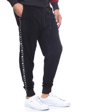 Jeans & Pants - Velour Tapping Joggers-2164605
