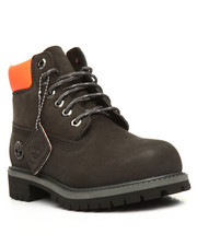"Girls - 6"" Premium Waterproof Boots (11-3)"